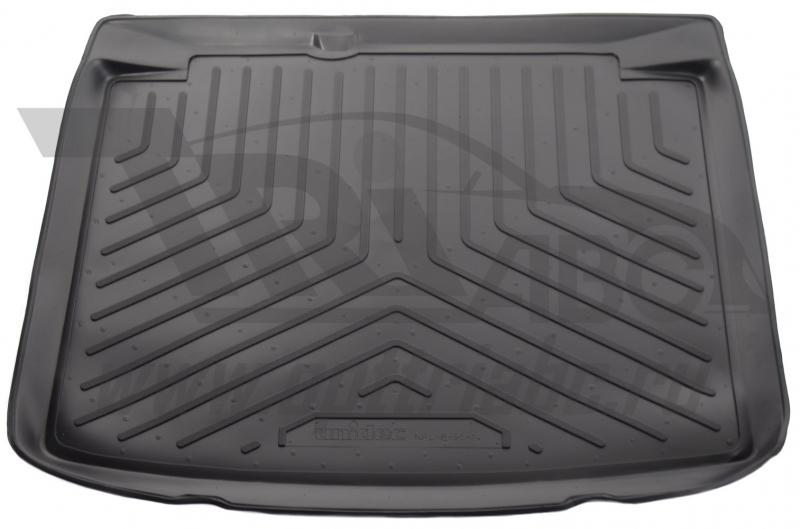Коврик багажника для Volkswagen Golf (Гольф) 4 (1997-03), NPLP9514