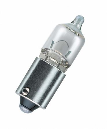 Лампа накаливания ORIGINAL LINE, 12 В, 6 Вт, OSRAM, 64132