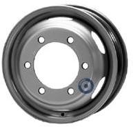 Колесный диск Kfz 5.5x15/6x205 D161 ET115 8360