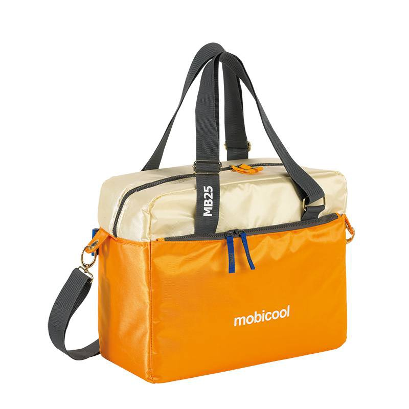 Изотермическая сумка MOBICOOL sail 25, 25л, сумка, ручки, карман, плеч.ремень, 9103500757