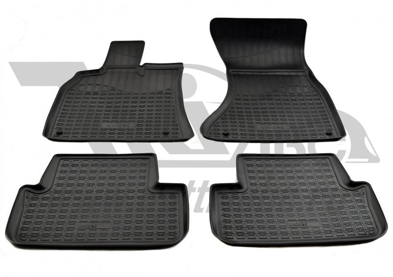 Коврики салона для Audi A5 (B8:8T) (2009-), NPA00C05350