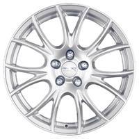 Колесный диск Anzio VISION 6.5x15/5x100 D65.1 ET38 polar-silver