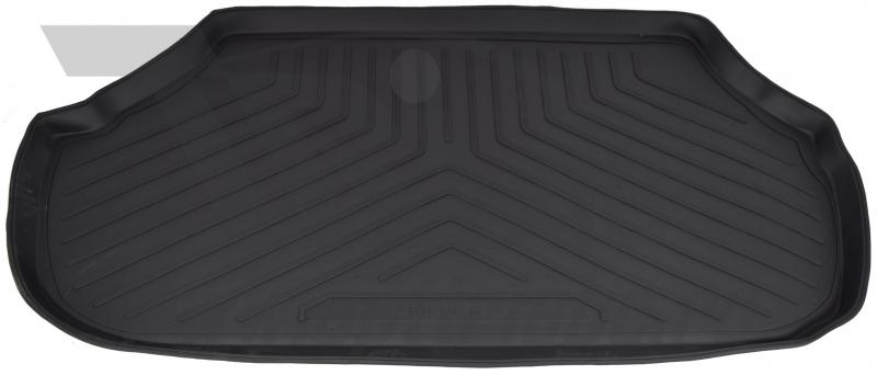 Коврик багажника для Audi (Ауди)-100 (1990-1994), NPLP0510