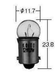 Лампа, 12 В, 2 Вт, H, BA9s, HELLA, 8GP 002 068-121