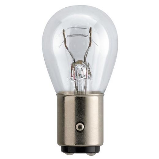Лампа, 12 В, P21/5W, PHILIPS, 05545330