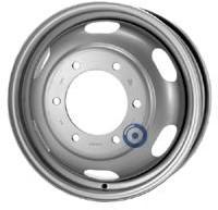 Колесный диск Kfz 5x16/6x180 D138.8 ET105.5 9465