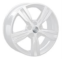Колесный диск Ls Replica H50 6.5x17/5x114,3 D63.3 ET50 белый (W)