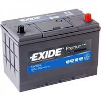 АКБ EXIDE Premium 12V 100Ah 850A 302x172x223 /-+