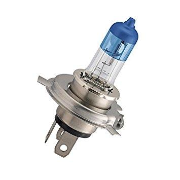 Лампа, 12 В, 60/55 Вт, H4, P43T-38, PHILIPS, 36793528