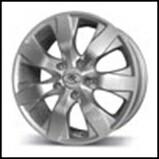 Колесный диск Fr replica 704 7x16/5x114,3 D71.6 ET35 серебро (S)
