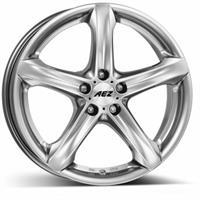 Колесный диск Aez Yacht SUV 8.5x19/5x120 D70.1 ET40 супер глянец