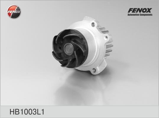 Водяной насос, FENOX, HB1003L1