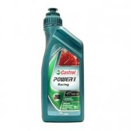 М/масло Castrol Power 1 Racing 4T 10W-50, 1л 4651600060