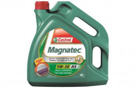 масло CASTROL MAGNATEC 5W-30 А5, 4л. 4670170090