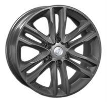 Колесный диск Ls Replica GM48 8x20/6x139,7 D66.1 ET35 серый матовый (GM)