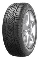 "Шина зимняя ""SP Winter Sport 4D XL/MFS 225/40R18 92V"""