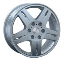 Колесный диск Ls Replica VW70 6.5x17/6x130 D65.1 ET62 серебристый (S)