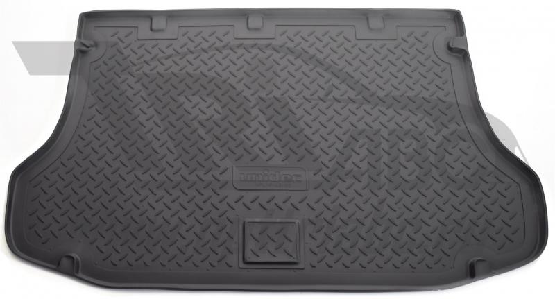 Коврик багажника для Kia Sorento (Киа Соренто) (2002-2008), NPLP4365