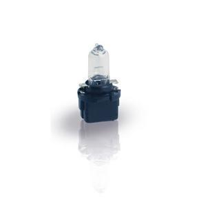 Лампа, 12 В, 5 Вт, B10d, PHILIPS, 12615 CP