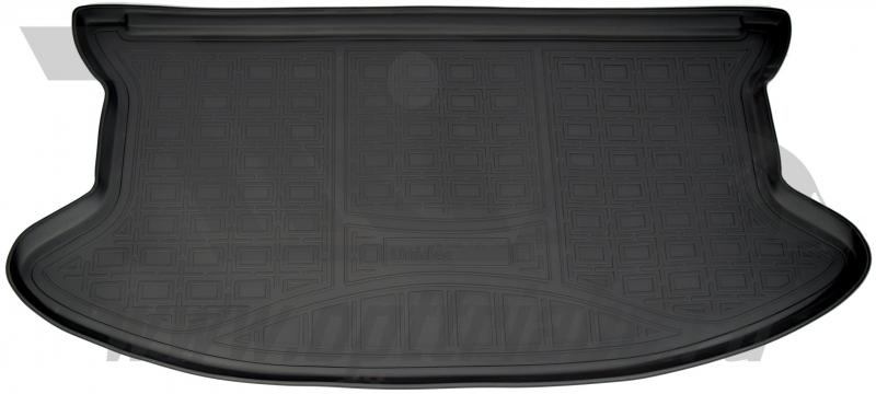 Коврик багажника для Great Wall Hover (Грейт Вол Ховер) (M4) (2013-), NPA00T29250