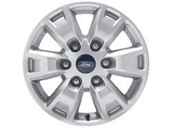 Колесный диск Ford 5x114,3 D66.1 ET55 ГРАНИТ 1737241