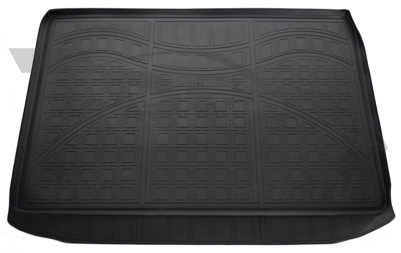 Коврик багажника для Citroen (Ситроен) DS5 Хэтчбек (K) (2012-), NPA00T14600