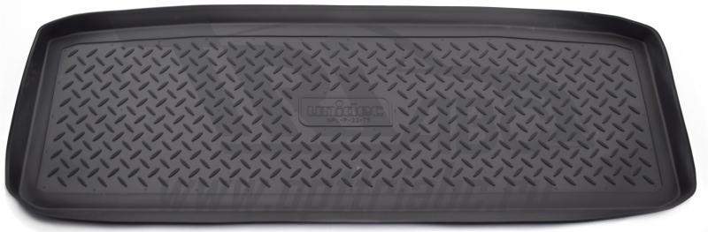 Коврик багажника для Infiniti (Инфинити) QX56 (2007-) (узкий), NPLP3375