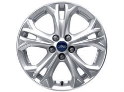 Колесный диск Ford 5x114,3 D66.1 ET55 ГРАНИТ 1841661