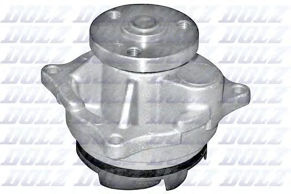 Водяной насос, DOLZ, F141