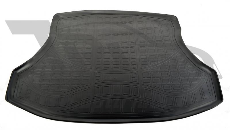 Коврик багажника для Honda (Хонда) Civic (Цивик) 4D (2012-), NPA00T30120