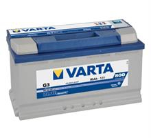 Аккумулятор VARTA Blue Dynamic 95 А/ч 595402 ОБР G3