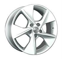 Колесный диск Ls Replica TY194 5.5x15/4x100 D56.6 ET45 серебристый (S)