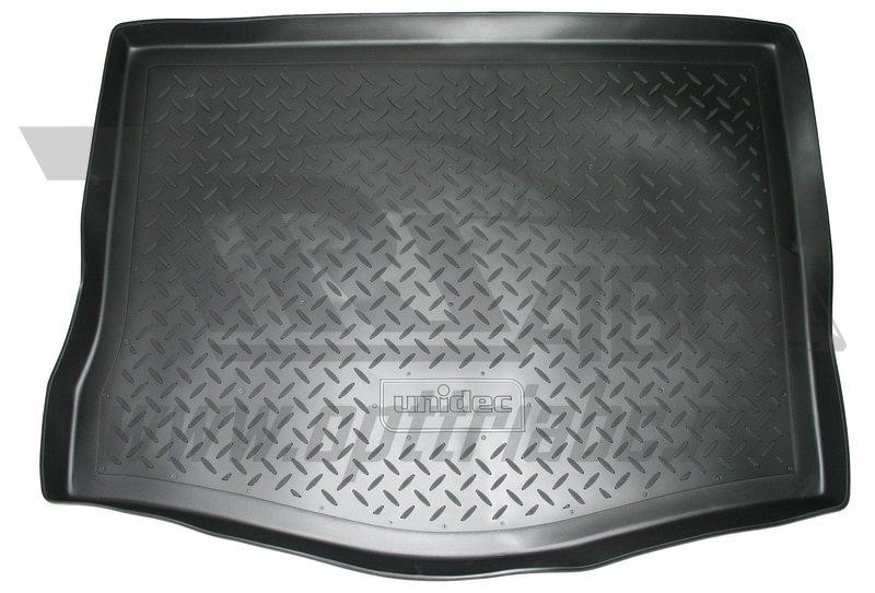 Коврик багажника для Faw V5 Седан (2012-), NPA00T205700