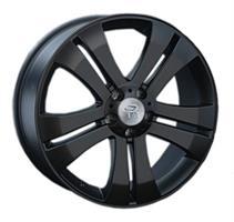 Колесный диск Ls Replica MB50 8.5x19/5x112 D66.6 ET56 черный матовый цвет (MB)