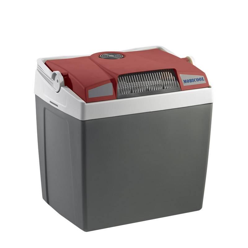 Автохолодильник MOBICOOL G26 AC/DC, 25л, охл., пит. 12/220В, 9103500788