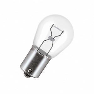 Лампа, 24 В, 21 Вт, P21W, BA15s, NEOLUX, N241