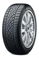 "Шина зимняя ""SP Winter Sport 3D MO/MFS/MS 255/45R17 98V"""