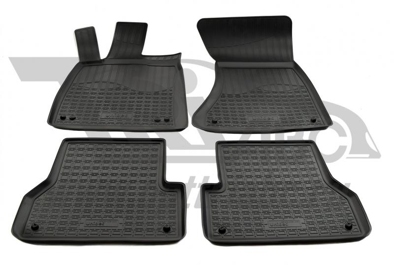 Коврики салона для Audi A6 (4G:C7) (2011-), NPA10C05400