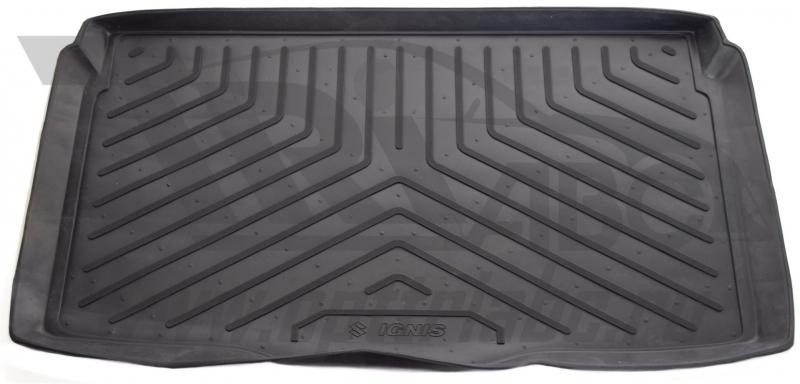 Коврик багажника для Suzuki Ignis (2003-), NPLP8529