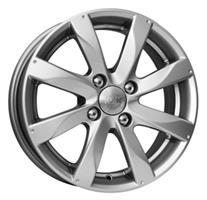 Колесный диск Кик ДЖЕМИНИ 5.5x14/4x98 D65.1 ET40 black platinum