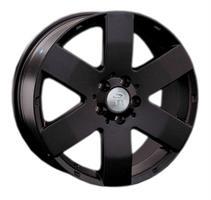 Колесный диск Ls Replica GM20 7x17/5x105 D74.1 ET42 черный матовый цвет (MB)