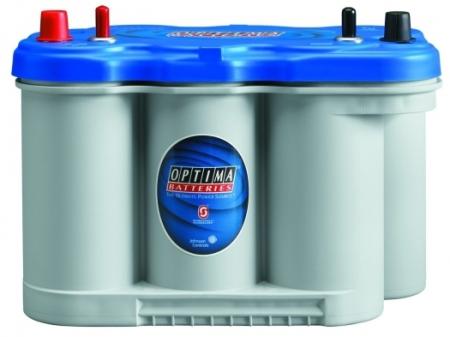 Аккумуляторная батарея Bosch, 12 В, 55 А/ч, 765 А, 0098016253