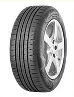 "Шина летняя ""ContiEcoContact 5 TL 195/65R15 91T"""