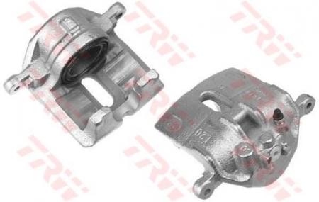 Суппорт тормозной, передний правый, TRW, BHS286
