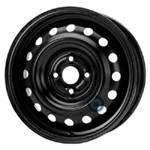 Колесный диск Kfz 5.5x15/4x100 D54 ET51 7405