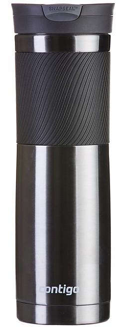 Tepмокружка Contigo Byron, стальная, 720 мл, 10000625