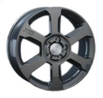 Колесный диск Ls Replica V11 7.5x17/5x108 D67.1 ET55 серый глянец (GM)