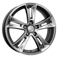 Колесный диск Кик РЕД-ТАУЭР 6.5x16/5x114,3 D66.1 ET45 black platinum