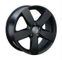 Колесный диск Ls Replica HND11 7x17/5x114,3 D67.1 ET41 черный матовый цвет (MB)