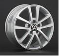 Колесный диск Ls Replica VW23 6.5x16/5x112 D60.1 ET50 серебристый (S)